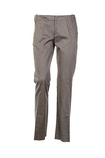 Pantalon chic gris MEXX pour femme