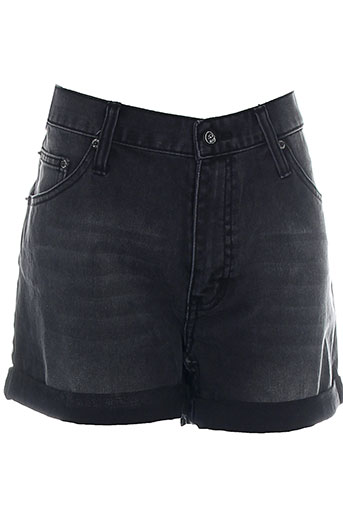 cheap monday shorts / bermudas homme de couleur gris