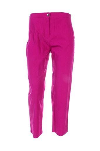 jean marc philippe pantacourts femme de couleur rose