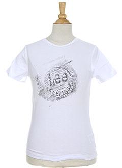 Produit-T-shirts / Tops-Garçon-LEE