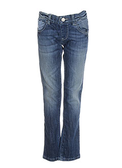 Produit-Jeans-Fille-SISLEY