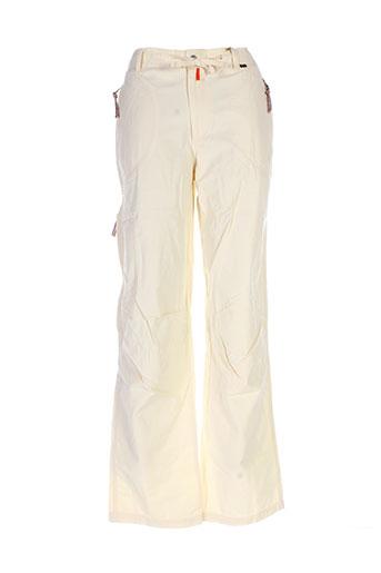 napapijri pantalons et decontractes homme de couleur beige