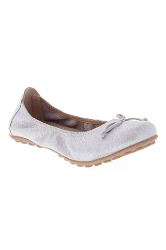 mod8 chaussures femme de couleur gris