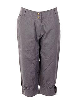Produit-Shorts / Bermudas-Femme-COLLEGE