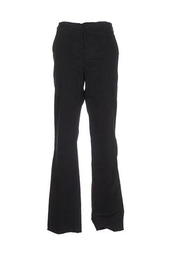 Pantalon chic noir C.P. COMPANY pour homme