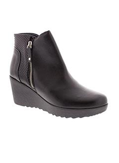 Chaussures Humat noires femme YdWdt