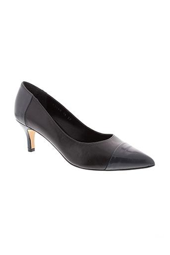 andy by semer chaussures femme de couleur gris