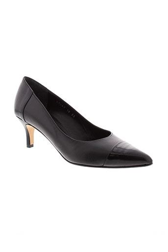 andy by semer chaussures femme de couleur noir