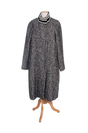 pennyblack manteaux femme de couleur noir