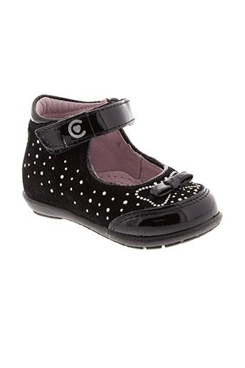 ciao bimbi chaussures fille de couleur noir
