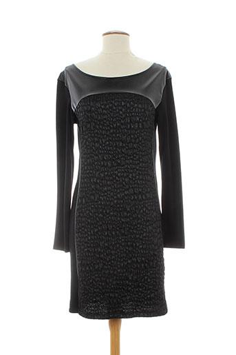 glüen robes femme de couleur noir