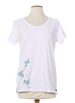 Produit-T-shirts / Tops-Femme-REGATTA