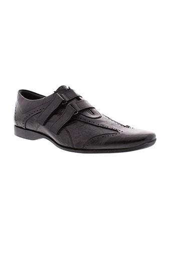 we do chaussures homme de couleur noir