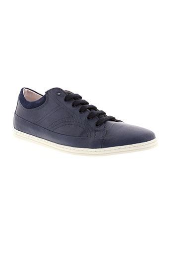 we do chaussures homme de couleur bleu