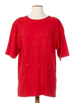 Produit-T-shirts-Femme-ANGELA BARALDI