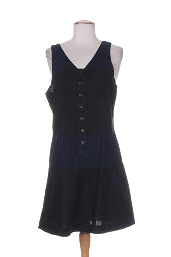 kaliyog robes femme de couleur noir