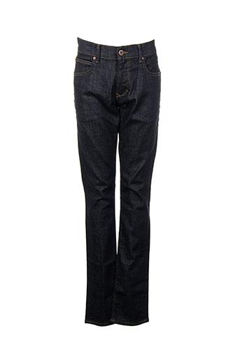 kiliwatch jeans femme de couleur bleu