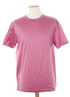 Produit-T-shirts-Homme-GRAN SASSO