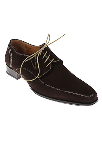 gary derby homme de couleur marron