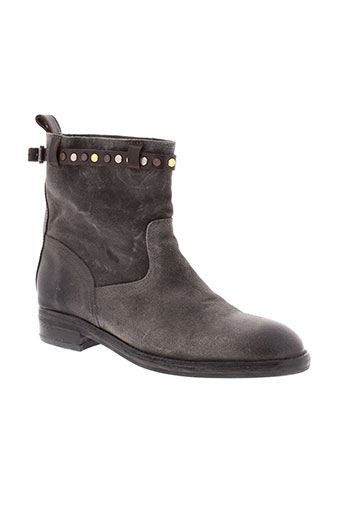 catarina martins chaussures femme de couleur gris
