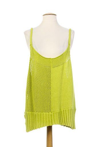 moloko pulls femme de couleur vert