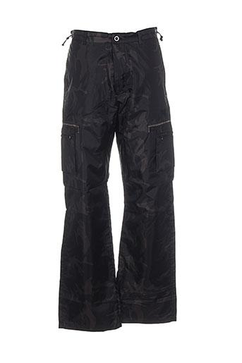 blend pantalons et decontractes homme de couleur vert