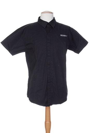 twenty six keter chemises homme de couleur noir