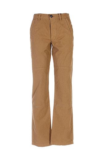 murphy et nye pantalons et decontractes homme de couleur marron