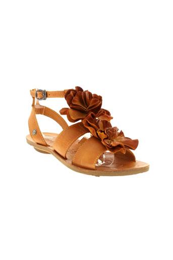 neosens chaussures femme de couleur marron