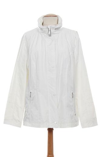 concept k manteaux femme de couleur beige