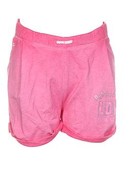Produit-Shorts / Bermudas-Fille-PEPE JEANS