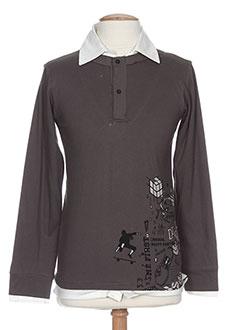 Produit-T-shirts / Tops-Garçon-DESIGUAL