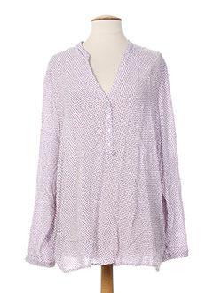 Produit-T-shirts / Tops-Femme-ESPRIT