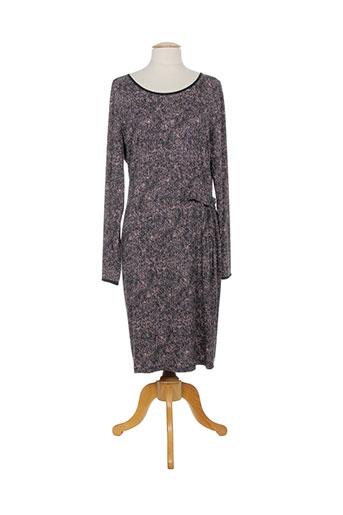 cks robes femme de couleur gris