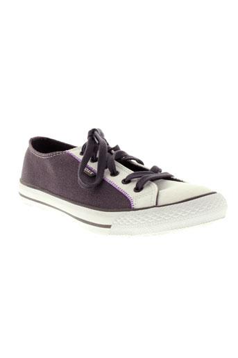 mexx chaussures femme de couleur gris