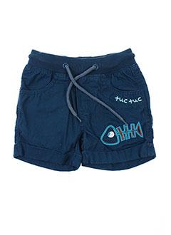Produit-Shorts / Bermudas-Enfant-TUC TUC