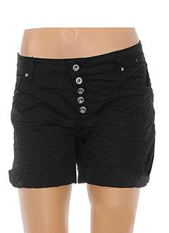 Produit-Shorts / Bermudas-Femme-DEFINE
