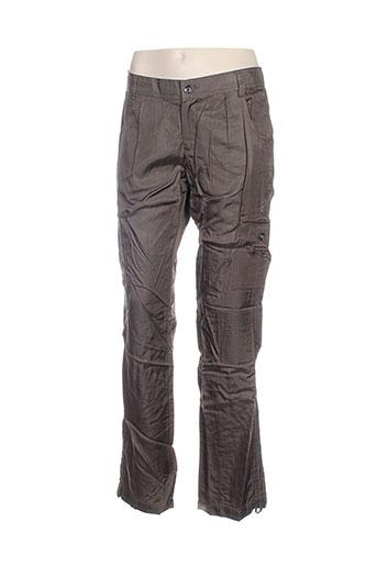 Pantalon casual vert MEXX pour femme