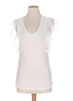 Produit-T-shirts / Tops-Femme-MOLLY BRACKEN
