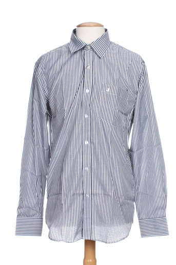 torrente chemises homme de couleur gris