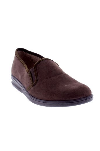 romika chaussures homme de couleur marron