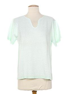 Produit-T-shirts / Tops-Femme-20/20
