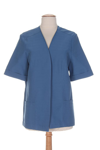 20 et 20 vestes femme de couleur bleu (photo)