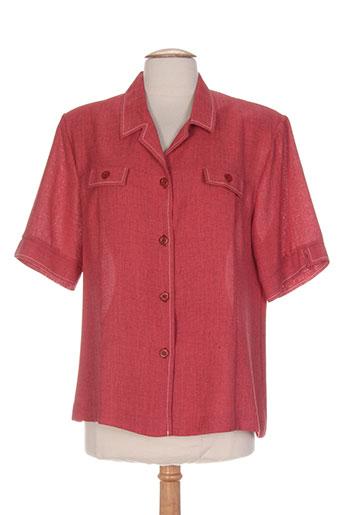 20 et 20 vestes femme de couleur rouge (photo)