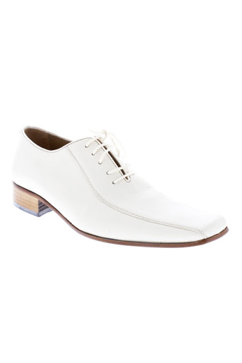 man story by wedding chaussures homme de couleur beige