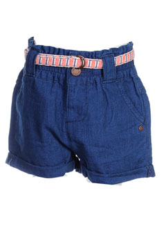 Produit-Shorts / Bermudas-Fille-SCOTCH R'BELLE