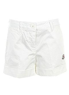 Produit-Shorts / Bermudas-Fille-MONCLER