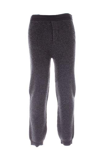 kenzo pantalons homme de couleur gris