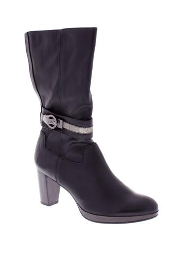madison chaussures femme de couleur noir