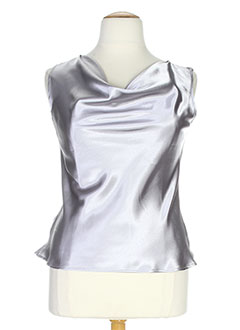 Produit-T-shirts / Tops-Femme-COTTONADE
